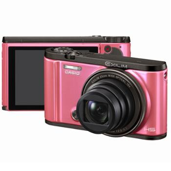 Casio/卡西欧 EX-ZR3500 自拍神器美颜长焦数码相机自带wifi