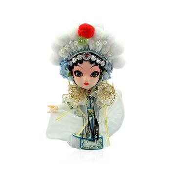 北京礼物Q版唐娃娃送老外送朋友北京特色文化产品中国风礼物
