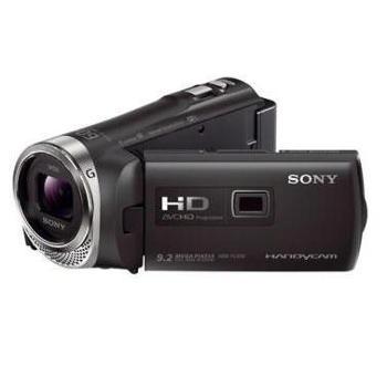 索尼(SONY) HDR-PJ350E 投影高清数码摄像机(五月特价)