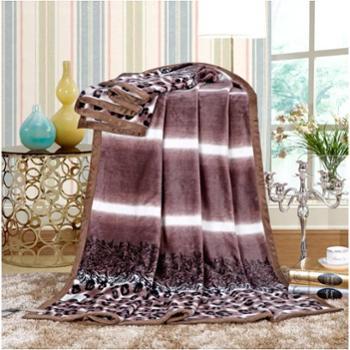 法莱绒尚品毯