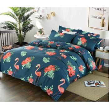 床上用品新款棉绒四件套套件畅销款