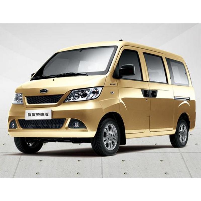 奇瑞汽车 开瑞 优优柴油版 舒适型高清图片