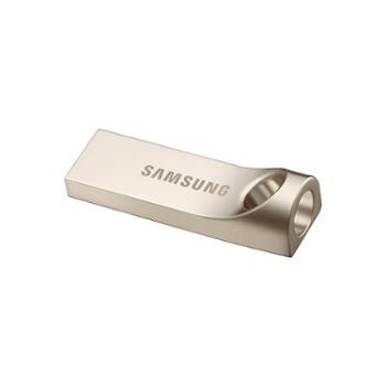 三星 U盘32G 高速3.0闪存盘 金属 防水 电脑 创意 便携 迷你优盘