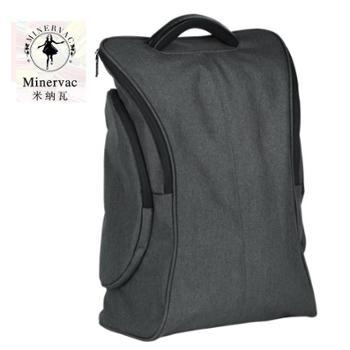 授权正品 米纳瓦品牌 达文西多用双肩背包 电脑包旅行包
