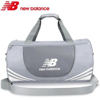 正品NB(NewBalance)新百伦短途旅行包休闲健身包