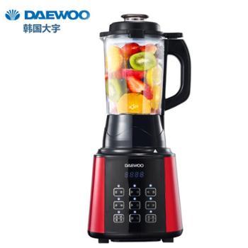 韩国大宇DAEWOO1.2L破壁料理机DYPB-254
