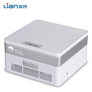 正品联创(Lianc)智能台式空气净化器