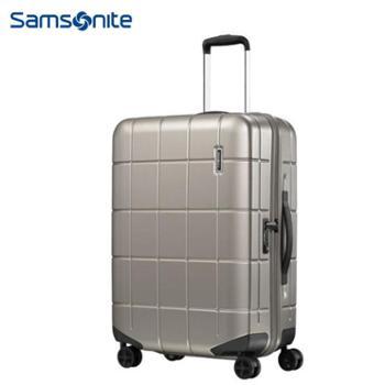 新秀丽(Samsonite) 25寸 PC拉杆箱 旅行箱 型号:I74系列