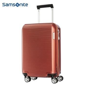 新秀丽(Samsonite) 20寸PC材质拉杆箱 旅行箱 型号:AZ9系列