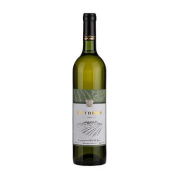 仪尔干白葡萄酒霞多丽750ml新疆葡萄酒