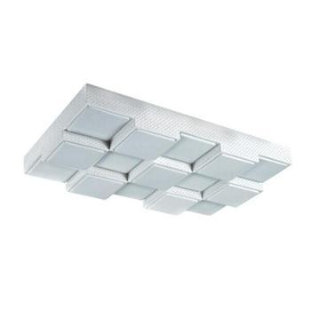 LED吸顶灯晶格120W