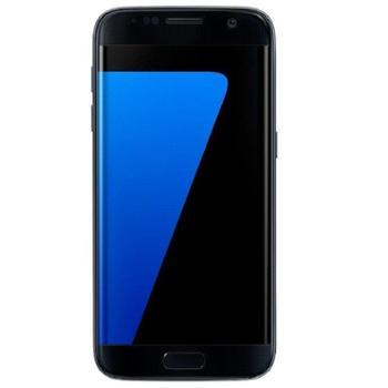 三星 Galaxy S7(G9300)32G版 星钻黑 移动联通电信4G手机 双卡双待 骁龙820手机