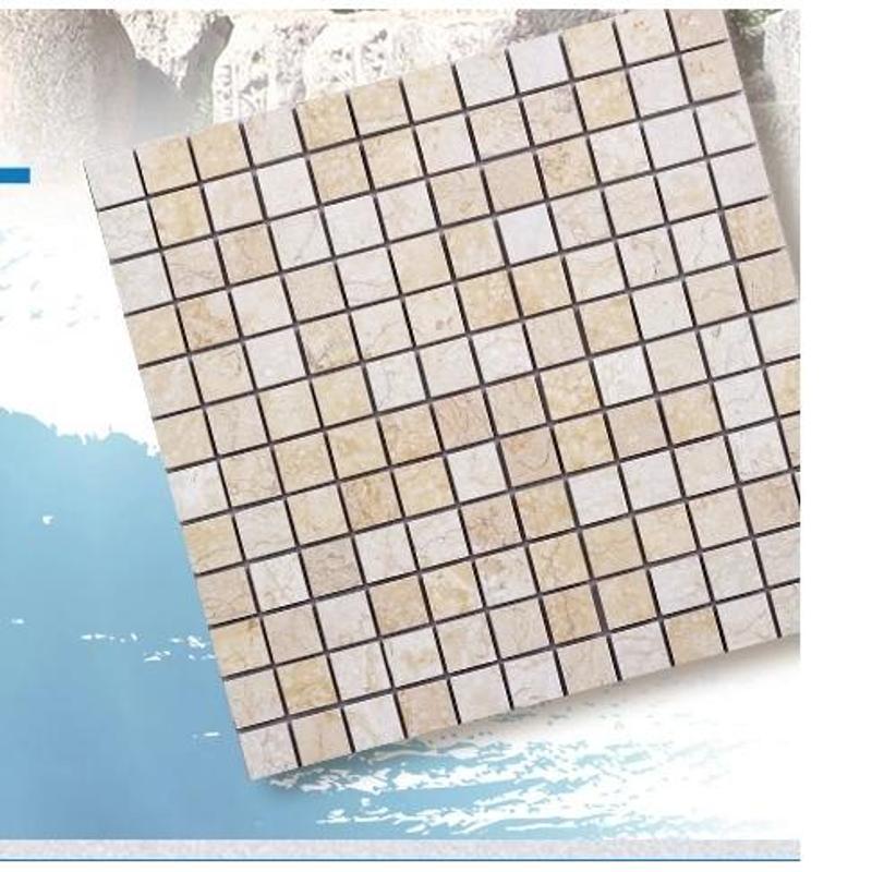 天然石材马赛克瓷砖欧式大理石外墙masaike浴室卫生