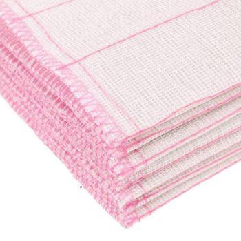 艾多 厨房清洁棉纱洗碗布抹布 30片装