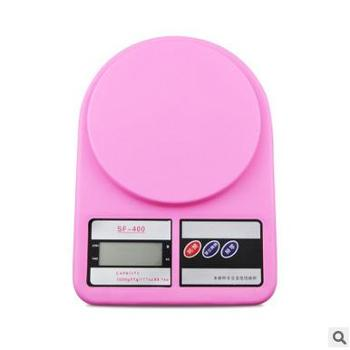 【正品包邮】千团精工烘焙药材电子称家用厨房秤带去皮功能1克-5公斤