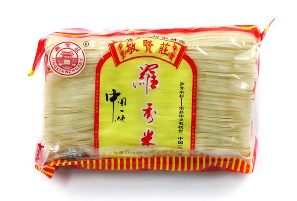 广西特产 桂平罗秀米粉礼盒420g*6袋