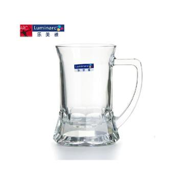 乐美雅罗克啤酒把杯420ml H9283