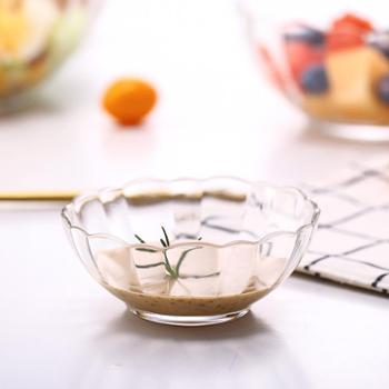 乐美雅阿尔卡德钢化玻璃沙拉碗10cm-C0735