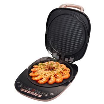Midea/美的 美的JSY30A煎烤机