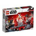 乐高3月新品 星球大战系列菁英禁卫兵战斗套装75225 LEGO玩具积木