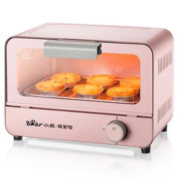 小熊电烤箱DKX-B06C1