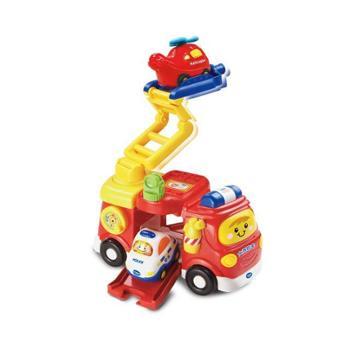 vtech/伟易达消防车玩具151318