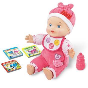 vtech/伟易达LittleLove-智能对话娃娃