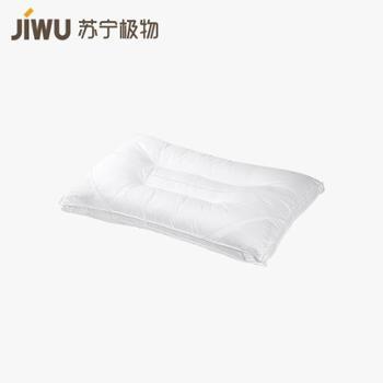 【苏宁极物】紫韵香薰枕