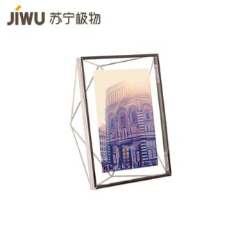【苏宁极物】PRISMA立体菱形相框