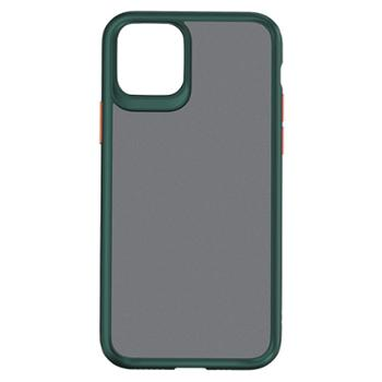 rock苹果11手机壳iphone11promax新款手机壳 金刚防摔 真护机 裸机手感 耐磨损