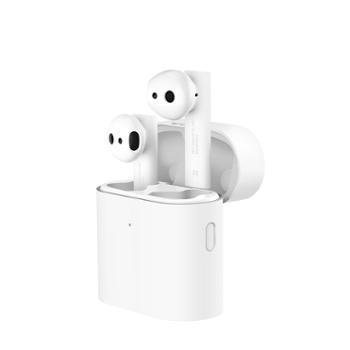 小米真无线蓝牙耳机Air 2s 白色