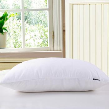 凯诗风尚简约磨毛枕舒适睡眠枕