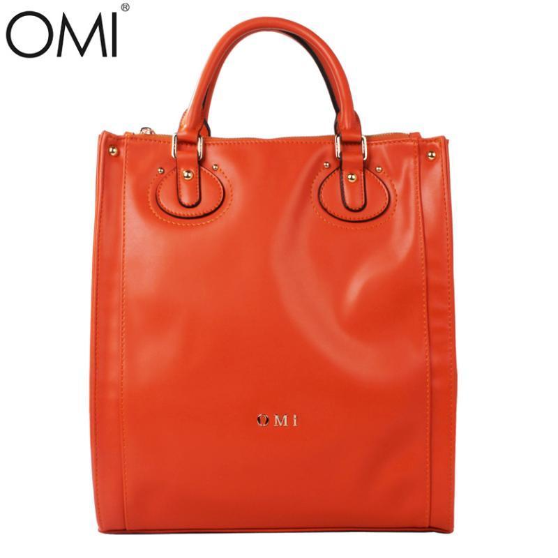 2012 OMI欧米新款女包 韩版时尚手提单肩女包