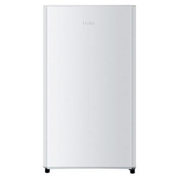 Haier/海尔 BC-93TMPF/93升/单门冷藏电冰箱/小巧迷你/送装同步