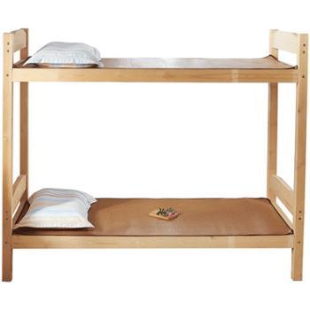 佳丽斯学生寝室床品宿舍席子凉席90*190cm