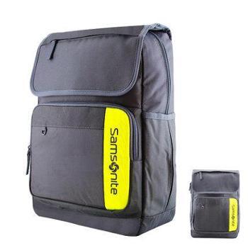 原装联想新秀丽电脑双肩背包B800商务休闲14寸/15.6寸笔记本包男