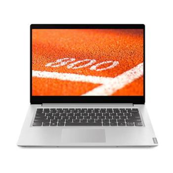 联想小新14青春版R58G256G集显银色14.0英寸笔记本电脑