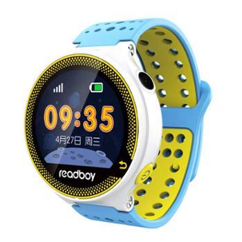 读书郎W3T儿童智能电话手表学生电话手表定位手环