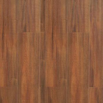 黄金柚强化木地板皇家橡木E0环保健康地板绿森木业1绿牡丹木地板