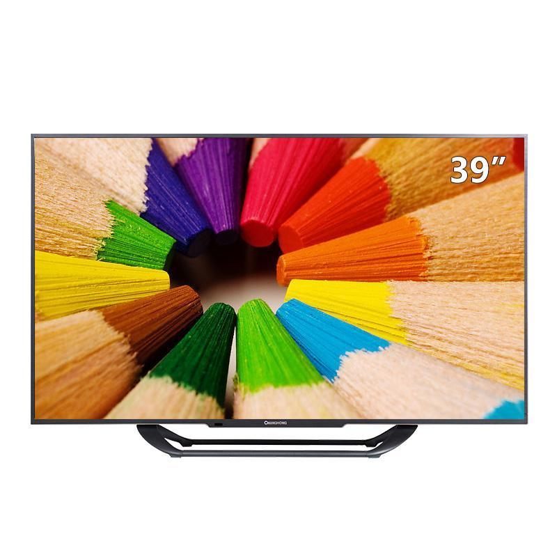 长虹39寸 led39c2080i 安卓智能云电视