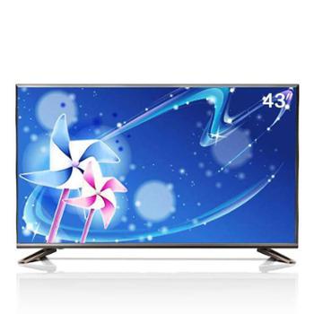 创维(Skyworth) 43E6000 43英寸 4K超高清 智能 网络WiFi 液晶电视