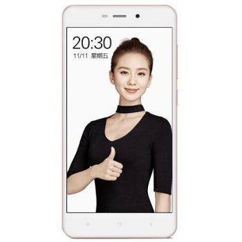 小米 红米手机4A 全网通版 16GB