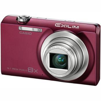 正品Casio/卡西欧EX-Z3000触屏超薄广角长焦高清数码相机1600万