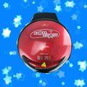 美的电饼铛JHN34K 红色大直径 双面悬浮加热 全新正品 全国联保