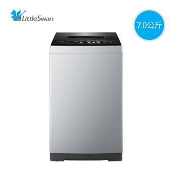 Littleswan/小天鹅TB70-1208WH家用全自动波轮洗衣机