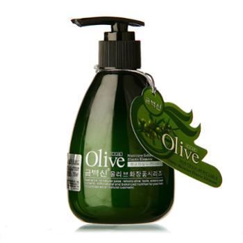 CO.E韩伊橄榄Olive定型保湿弹力素 260g