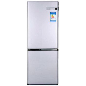 Sharp夏普BCD-198PU-S双门冰箱仅限上海