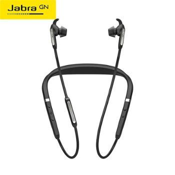 捷波朗JabraElite65e悦沁颈戴式无线运动耳机入耳式音乐耳机主动降噪