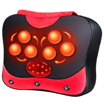 凯仕乐(国际品牌)KSR-132升级版按摩器 颈部腰部背部按摩靠垫
