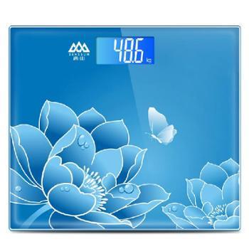 香山EB8228精准电子称 香山秤体重秤称重秤体重计人体秤